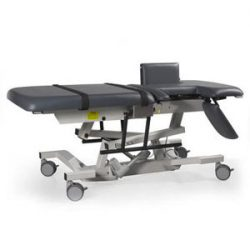 058-701 Biodex Table Echocardiography