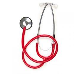 Lightweight Single Head Stethoscope