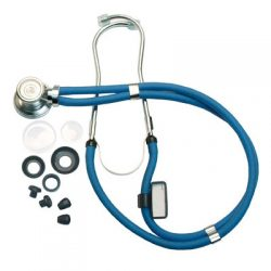"22"" Gel Series Sprague Rappaport-Type Stethoscope"