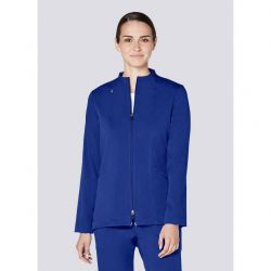 P7200 Tailored Funnel Neck Jacket