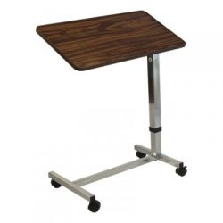 GF8905-1A Deluxe Tilt Overbed Table