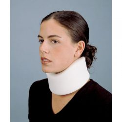 Deluxe Foam Cervical Collar