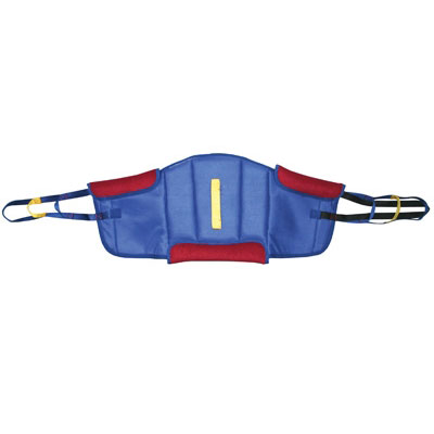 Deluxe Sit-to-Stand Padded Slings