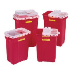 305615-EA B-D Sharps Container