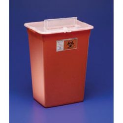 31143665 Kendall Devon Large Sharps Container