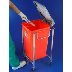 31156550 Kendall Devon Large Sharps Container