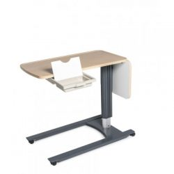 Lumex Overbed Table