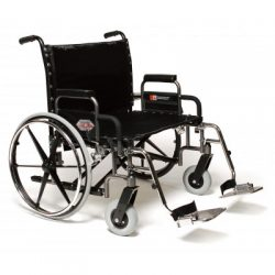 5PX10620 Paramount XD Wheelchairs