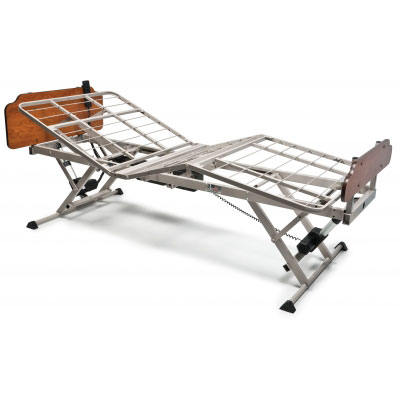 US6000 Patriot LX Full-Electric Bed