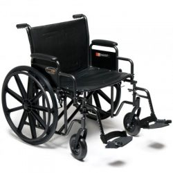 3G010320 Traveler® HD Wheelchairs