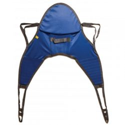 Hoyer Compatible Padded Slings