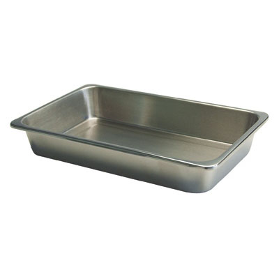 Instrument Trays Without Cover