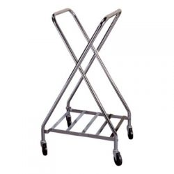 GF8132 Adjustable Folding Hamper