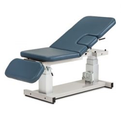 80073 Clinton Imaging Table With 3Section