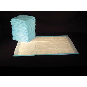 11724 Dukal Disposable Underpads