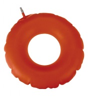 Inflatable Rubber Invalid Rings