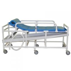 PVC Shower Bed Bariatric