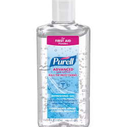 9651 PURELL Advanced Hand Sanitizer