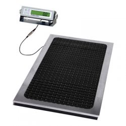 HOM2842 Large Platform Digital Bariatric/ Veterinary Scale