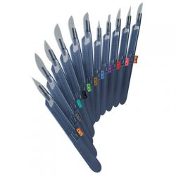 Safeshield Disposable Sterile Scalpels