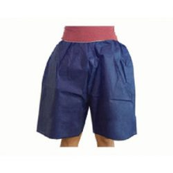 360-D Dukal Disposable Shorts