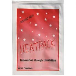 Coldstar One-Sided Insulated Heat Pack