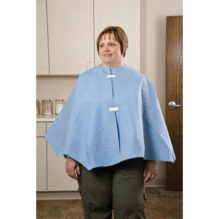 15568 Graham Prof Exam Poncho