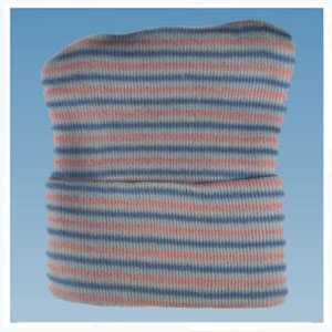 IC2-100 Eme Infant Cap Double Ply